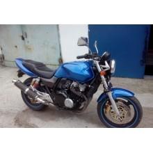 Honda CB400 Vtec