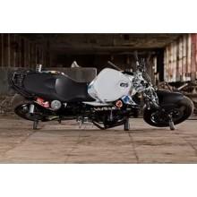 Дуги и слайдеры для мотоциклов
