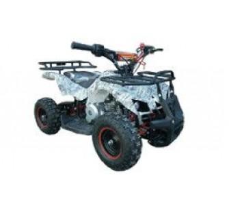 Квадроцикл TARGET NEXT