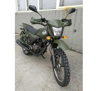 Мотоцикл COMANDOR, с ПТС