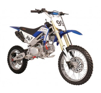 Мотоцикл Raptor 140сс