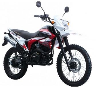 Мотоцикл Raptor 200сс