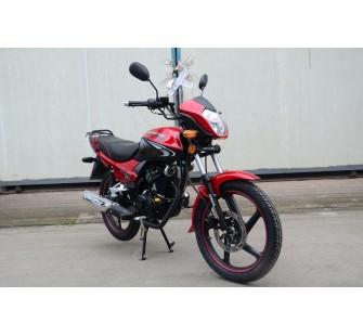 Мотоцикл APACHE Sport