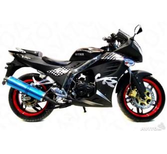Мотоцикл CENTURION BITRIX