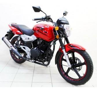 Мотоцикл COBRA Crossfire ROADSTER