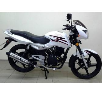 Мотоцикл COBRA Crossfire