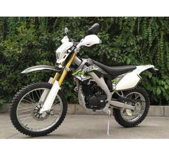 Мотоцикл CROSSMASTER SPORT