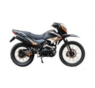Мотоцикл Cross INTERCeptor