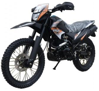 Мотоцикл FIGHTER 250 TSR