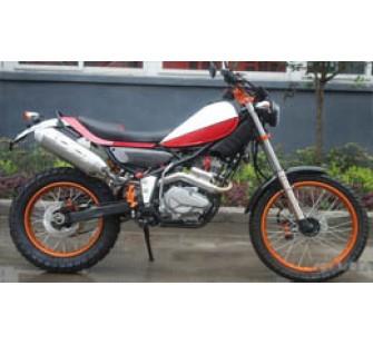 Мотоцикл THUNDER