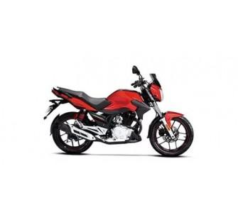 Мотоцикл дорожный DESTRA ((ZONGSHEN-PIAGGIO),)