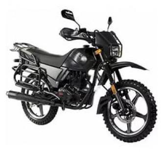 Мотоцикл IRBIS INTRUDER 200, c ПТС