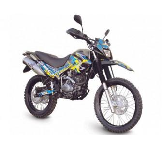 Мотоцикл ZONGSHEN ENDURO (ZS200GY-3)