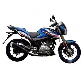 Мотоцикл ZONGSHEN SCOUT
