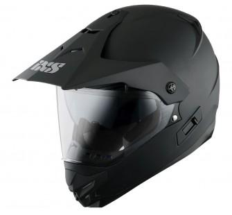 IXS Кроссовый шлем со стеклом  HX207