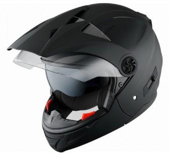 Кроссовый шлем со съемной челюстью HX 145