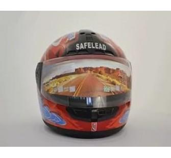 """Шлем интеграл """"Safelead"""" LX-503, 103"""