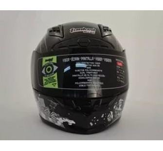 Шлем интеграл TANKED Х-192