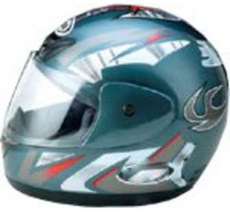 "Шлем интеграл YM-805А ""YAMAPA"" (цветной + прозрачный визор)"