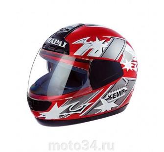 "Шлем интеграл YM-823 ""YAMAPA"""