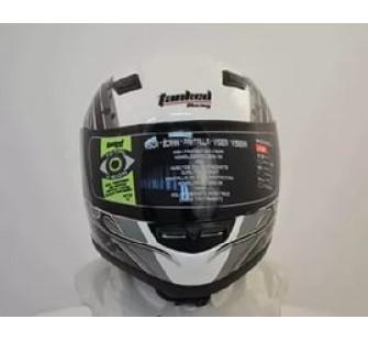 Шлем модуляр TANKED T-108