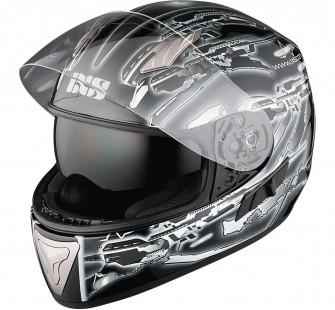Шлем IXS HX 1000 FICTION