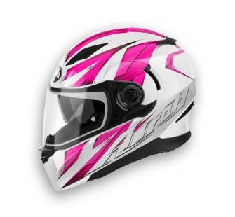 Airoh Шлем Интеграл MOVEMENT STRONG розовый