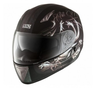 IXS Шлем интеграл HX 1000 DRAKO