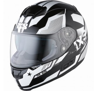 IXS Шлем интеграл HX 215 Speed Race