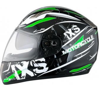 IXS Шлем интеграл HX1000 STRIKE GREEN