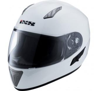 IXS Шлем интеграл HX1000 STRIKE WHITE