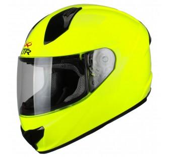 XTR Шлем интеграл FFE1 флуоресцентно-желтый