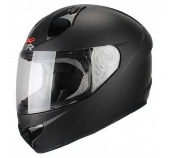 XTR Шлем интеграл FFE1 черный матовый