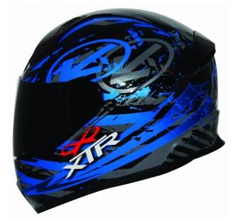 XTR Шлем интеграл FFE1 blue