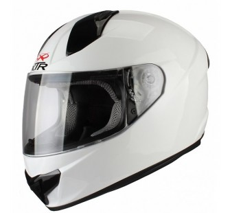 XTR Шлем интеграл FFE1 white