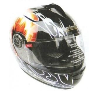 Шлем интеграл  TANKED T-160