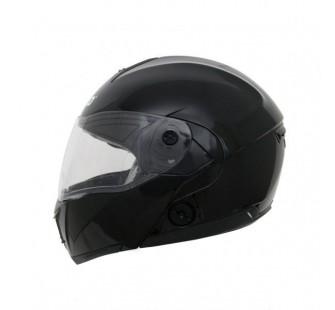 Шлем модуляр SHIRO SH-119 черный