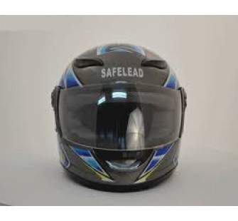 "Шлем TRANSFORMER ""Safelead"" LX-118  NEW Рисунок Q56"