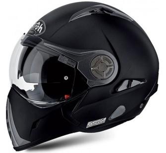 Airoh Шлем модуляр J106 черный матовый
