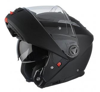 Airoh Шлем модуляр PHANTOM чёрный матовый