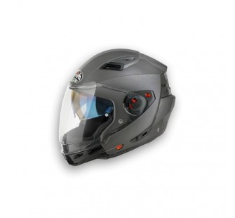 Airoh Шлем трансформер EXECUTIVE матовый антрацит