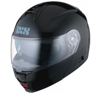 IXS Шлем модуляр HX325 черный