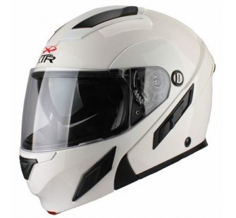 XTR Шлем модуляр MODE2 белый
