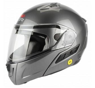 XTR Шлем модуляр MODE2 серый