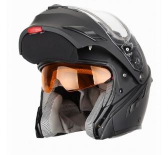 XTR Шлем модуляр MODE2 черный матовый