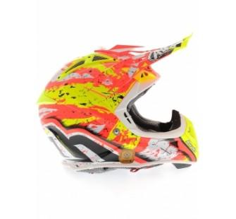 Airoh Кроссовый шлем AVIATOR 2.1 CLASH