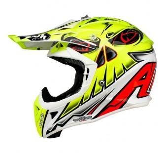 Airoh Кроссовый шлем Aviator 2.1 EYE