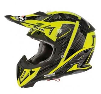 Airoh Кроссовый шлем Aviator 2.1 viper жёлтый