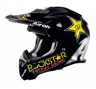 Airoh Кроссовый шлем Aviator ROCKSTAR.