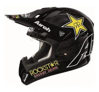 Airoh Кроссовый шлем CR901 ROCKSTAR